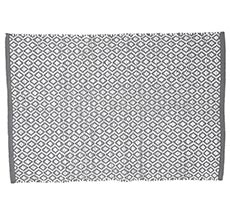 GreenGate Teppich Bianca Warm Grey