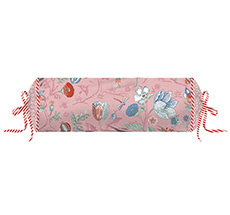 PIP Studio Nackenrolle Spring to Life Petit Pink