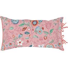 PIP Studio Zierkissen Spring to Life Petit Pink 35x60