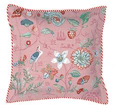 PIP Studio Zierkissen Spring to Life Petit Pink 45x45