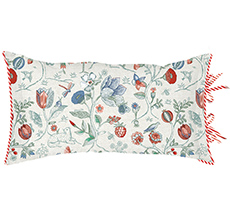 PIP Studio Zierkissen Spring to Life Petit Star White 35x60