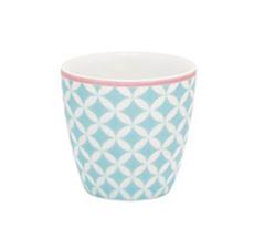 GreenGate Egg Cup Mai Blue