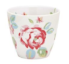 GreenGate Latte Cup Amanda White
