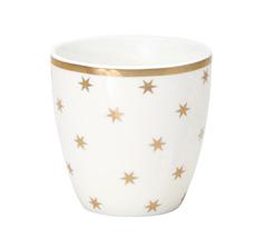 GreenGate Mini Latte Cup Nova Gold