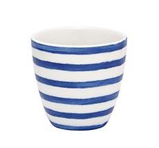 GreenGate Mini Latte Cup Sally Indigo