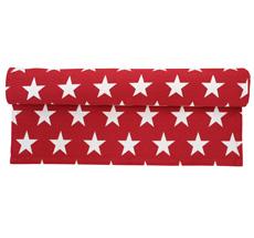 Krasilnikoff Tischläufer Star Red
