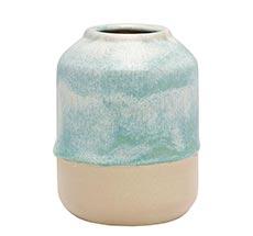 GreenGate Vase Amanda Mint