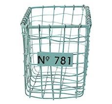 GreenGate Metall-Seifenhalter Mint