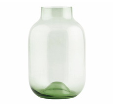 House Doctor Vase Shaped grün Groß