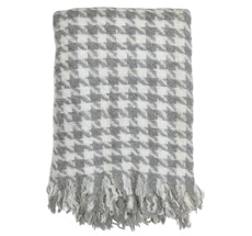 GreenGate Tagesdecke Stephanie Warm Grey