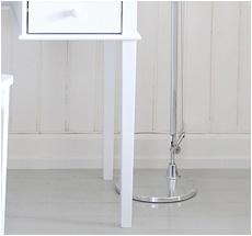 Oliver Furniture Beine für Schreibtisch Groß