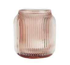 IB LAURSEN Teelichthalter Coral Sands 8 cm