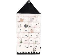 ferm living weihnachtsbaumdecke triangle online kaufen emil paula. Black Bedroom Furniture Sets. Home Design Ideas
