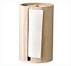Bloomingville Küchenrollenhalter Holz