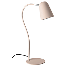 Bloomingville Tischlampe Light Brown