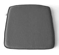 Menu WM String Outdoor-Sitzkissen für den Dining Chair Dark Grey
