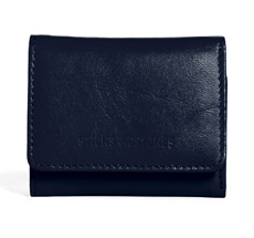 Sticks and Stones Portemonnaie Andes Navy Blue •