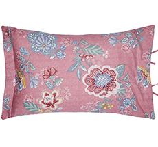 PIP Studio Zierkissen Berry Bird Pink 45 x 65