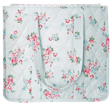 GreenGate Tasche Sonia Pale Blue