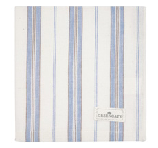 GreenGate Stoffserviette Elinor Pale Grey