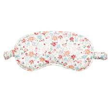GreenGate Schlafmaske Clementine White