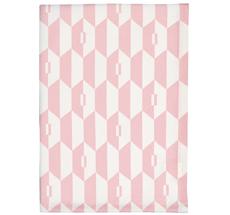Gate Noir by GreenGate Geschirrtuch Aurelie Pale Pink •