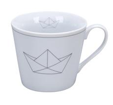 Krasilnikoff Tasse Happy Cup Paperboat