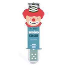 Londji Spiel Micro Domino Circus