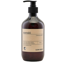 Meraki Spülmittel Blossom Breeze 490 ml