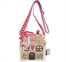 Disaster Designs Hänsel & Gretel Mini Bag
