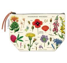 Cavallini Täschchen Wildflowers