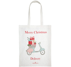 GreenGate Tasche Scooter White