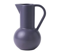 raawii Krug Strøm 20 cm Purple Ash