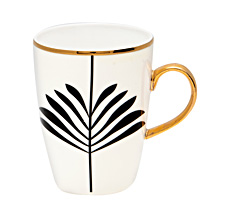 Gate Noir by GreenGate Espresso-Tasse Maxime Black