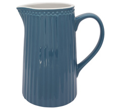 GreenGate Krug Alice Ocean Blue