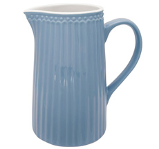 GreenGate Krug Alice Sky Blue