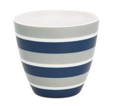 GreenGate Latte Cup Becher Alyssa Blue