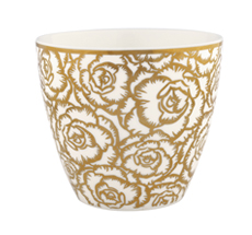 Greengate Latte Cup