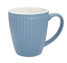 GreenGate Tasse Alice Sky Blue