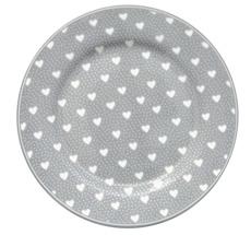 GreenGate Teller Penny Grey 20,5 cm