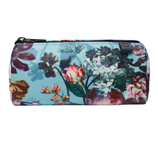 Essenza Kulturtasche Suzy Fleur Dusty Aqua •