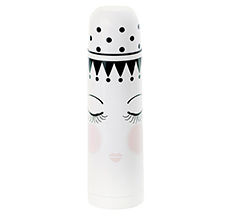 Miss Étoile Thermoskanne Eyes and Dots 0,5 L