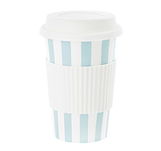 Miss Étoile Becher To-Go Stripe Tur 0,5 L •