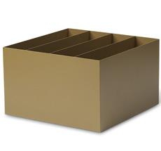 ferm LIVING Plant-Box Trennelement Olive