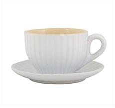 IB LAURSEN Mynte Espressotasse Pure White