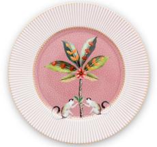 PIP Studio Teller La Majorelle Pink 17cm
