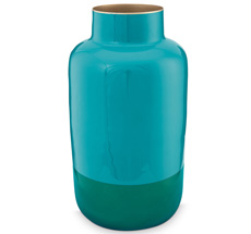 PIP Studio Vase Two Tone Green 29cm