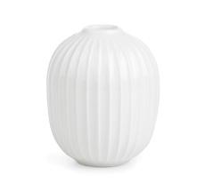 Kähler Design Hammershøi Kerzenständer Ø8.5 cm weiß