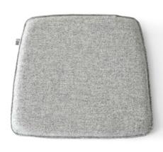 Menu WM String Sitzkissen für den Dining Chair Light Grey