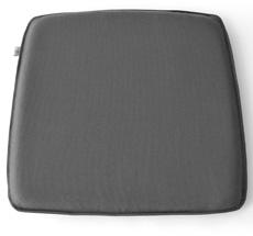 Menu WM String Outdoor-Sitzkissen für den Lounge Chair Dark Grey